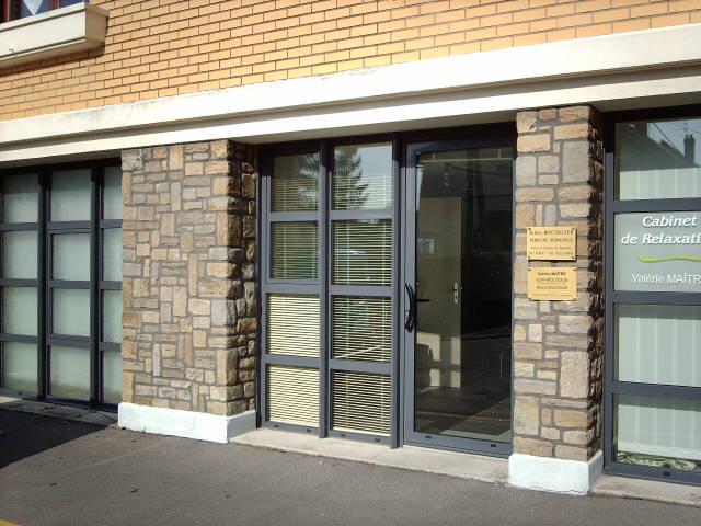 Cabinet de Sophrologie et de Relaxation Arras - Valérie